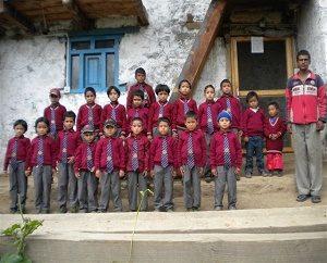 Readi Nepal